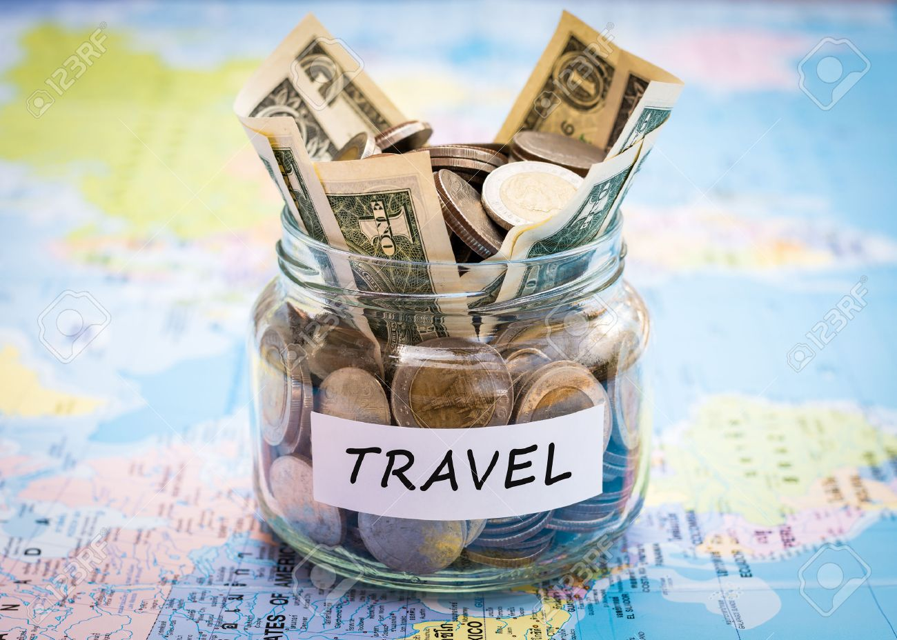 You are currently viewing How to save for your travel plans.