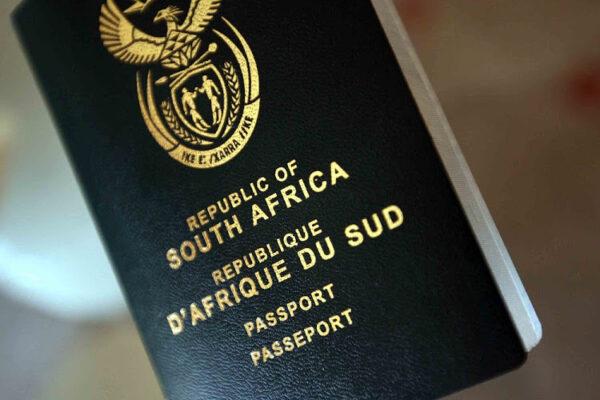 Applying for a Schengen Visa- for South Africans