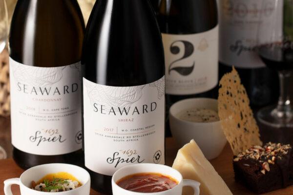 Spier Wine Wonderland