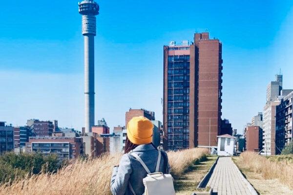 Johannesburg in 24 Hours