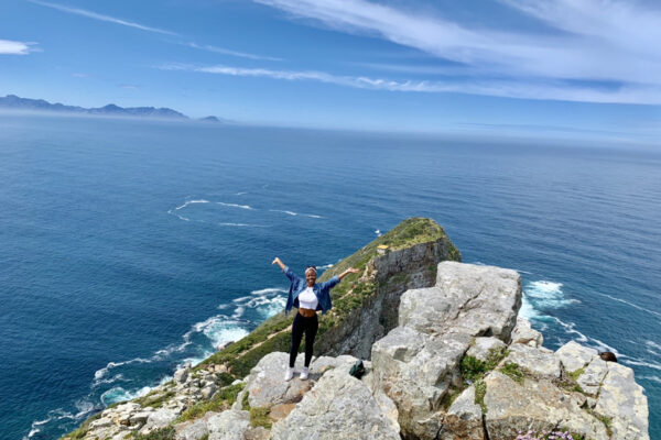 Cape Point with SANParks