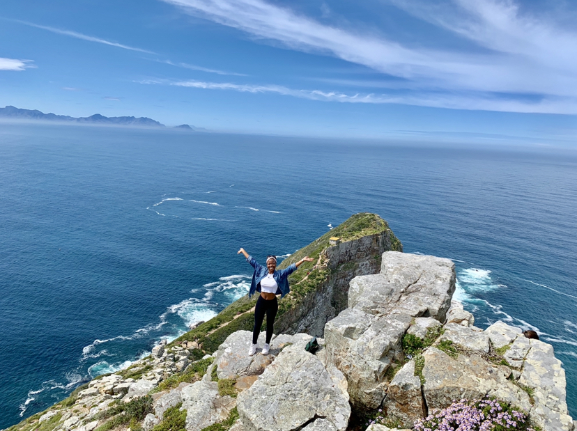 You are currently viewing Cape Point with SANParks