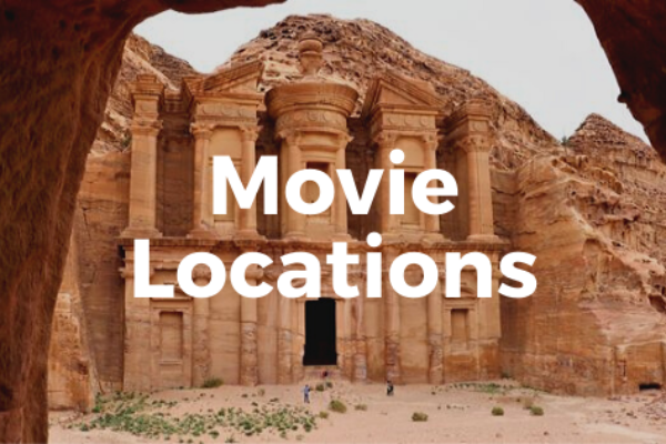 Movie Destinations I Would Love To Visit