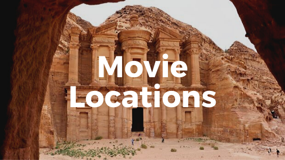 You are currently viewing Movie Destinations I Would Love To Visit