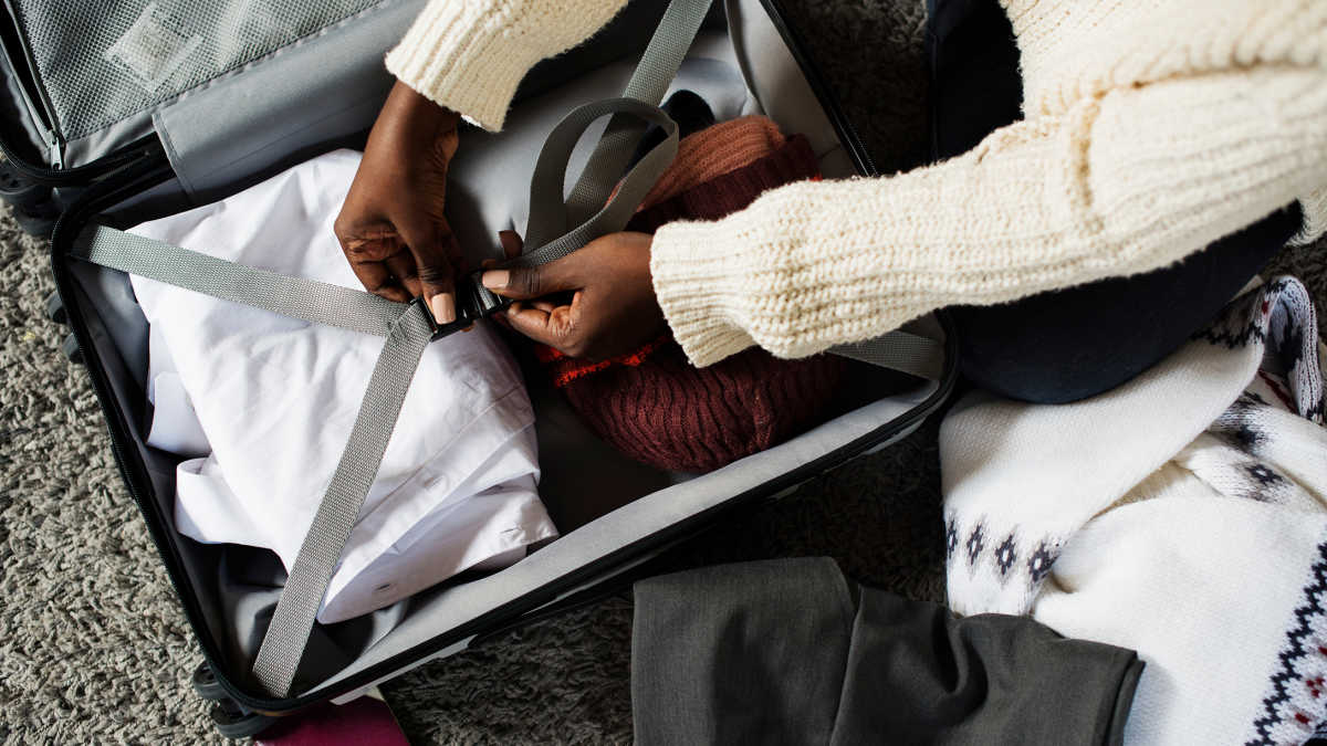 You are currently viewing Packing for Winter in Europe