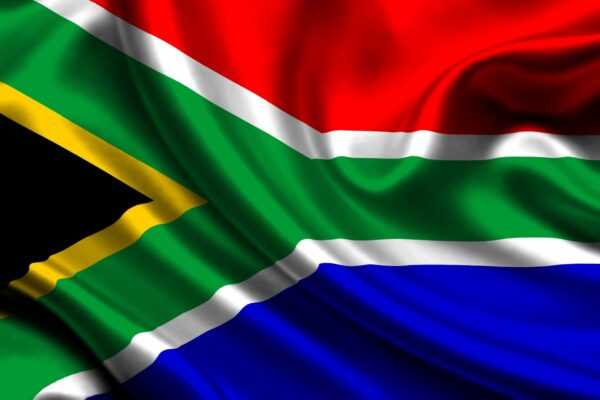 This is why I'm proudly South African