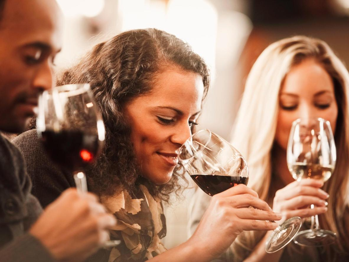 You are currently viewing Getting Ready for a Perfect Wine Tasting Experience