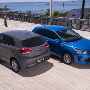 You are currently viewing Kia Closes 2020 with a Rio Facelift